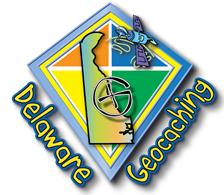 Delaware Geocachers logo